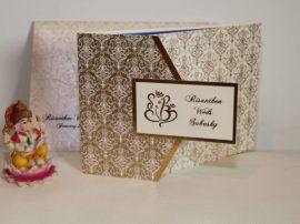 Hindu wedding Cards white-02