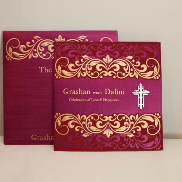 Christian wedding Cards_03