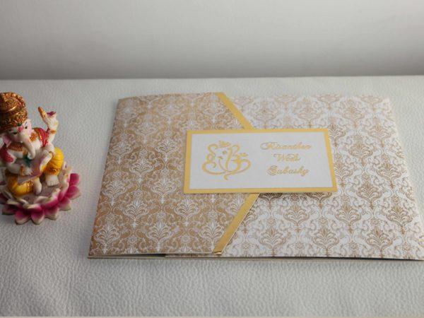 Hindu wedding Cards white-01