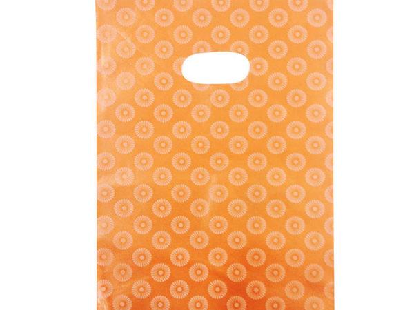 Gifts-bag Orange